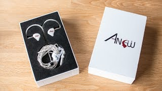 ANEW U1 - hyped Chifi In-ear really that great?