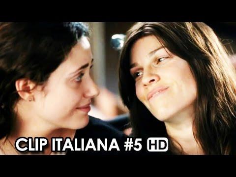 Qualcosa di Buono Clip #5 Italiana (2015) - Hilary Swank HD thumbnail