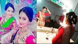 Milon Tithi Behind The Scenes | মিলন তিথি । Star Jalsha Bengali TV Serial Milon Tithi Making
