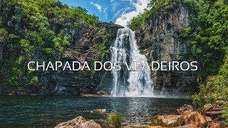 CHAPADA DOS VEADEIROS - EXPEDIÇÃO CORAÇÃO DO BRASIL 2018 por SERIAL TRIPPERS #01