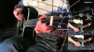 Видеоурок-кино кукушка разбор на гитаре