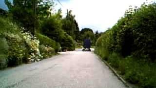 DOLHAIN - Flèche Ardennaise 2009 - Wanne (2)