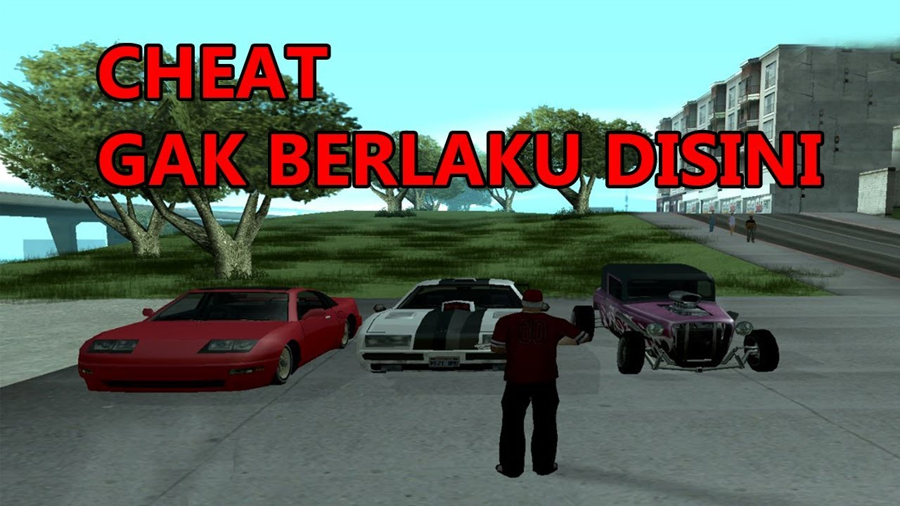 Cheat Gta San Andreas Pc Lengkap Bahasa Indonesia Gamedaim