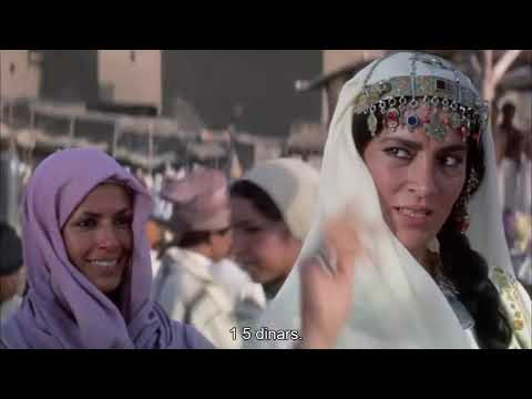 L'Histoire du prophète Mohamed saw en film mp4