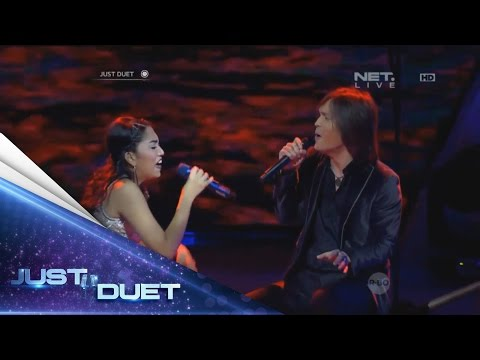 Wow! Olivia & Once performing Iris by Goo Goo Dolls! - Live Duet 03 - Just Duet