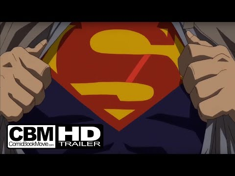 The Death of Superman (2018) 1080p Web-DL