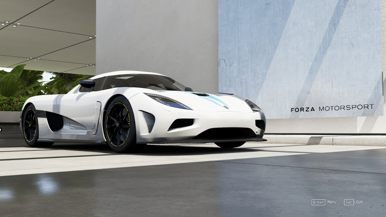 Forza Motorsport 6 Apex press A to start issue - 2 ...
