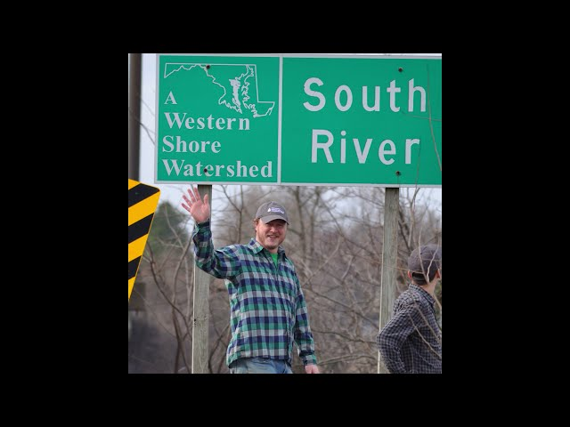 1430 Connection /South, West and Rhode Riverkeeper Jesse Iliff