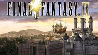 Gambar cover PSX Longplay [008] Final Fantasy IX (part 1 of 5)
