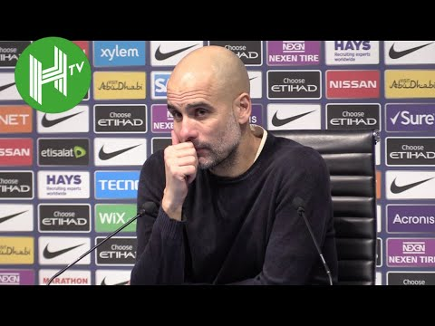 Man City 2-1 Liverpool I Pep Guardiola: Title race would have been over if we lost tonight