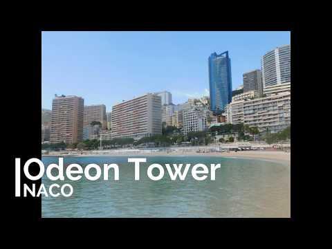 Odeon Tower Monaco - pictures
