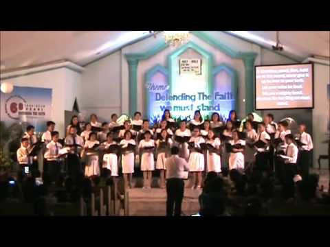 FBC Bacolod Anniversary Musicale 092516PM
