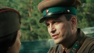 Рокотов и Елагина - По законам военного времени [Севара - Любовь настала] клип Е.Воловенко Е.Климова