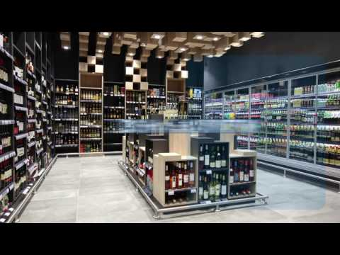 EGE GROUP - VMV SUPERMARKET PRESENTATION