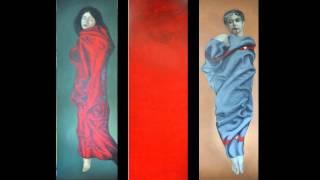 Bertram Till - Kunst - Oh Jesus (Gitarre) 2015