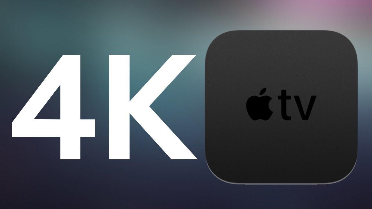 Tudo Sobre A Apple Tv 4k Hdr Youtube