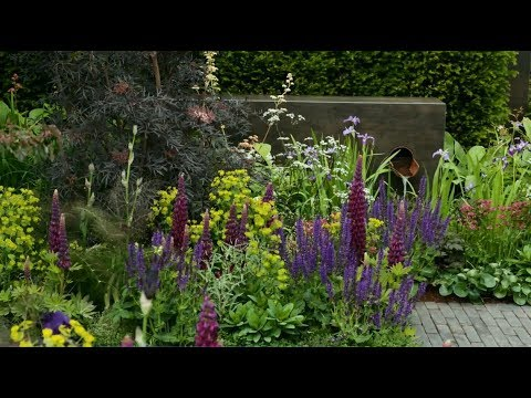RHS Chelsea Flower Show | Gardening for Health and Wellbeing 2018