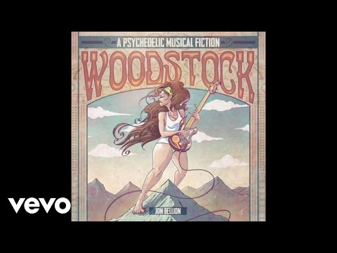 Jon Bellion - Woodstock (Psychedelic Fiction)...