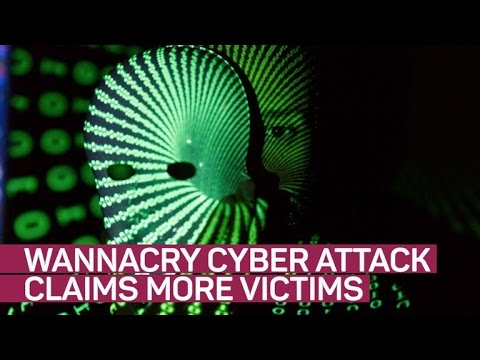 Why the WannaCry cyberattack is so bad, and so avoidable