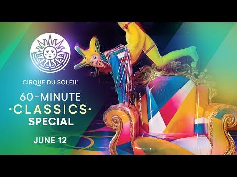 60-MINUTE CLASSICS SPECIAL