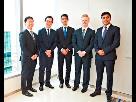 2016 CFA Institute Research Challenge - Toronto/Ottawa Local Level