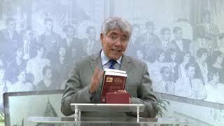 Rev. Hernandes Dias Lopes indica o Comentário Novo Testamento Explicado