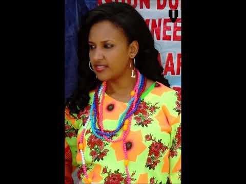 Download Zarihuun Wadaajoo   Asham yaa shubbee koo! Oromo love music mp4  720 X 960