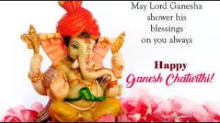 Ganesh Chaturthi wishes 2020, status, quotes, messages, and images - Happy Ganesh Chaturthi 2020