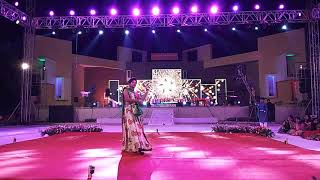 Sagun ki ghadiya aayi he marriage dance