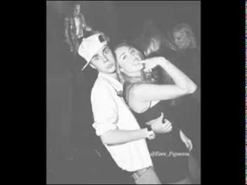 Twerk -Justin Bieber ft Miley Cyrus.