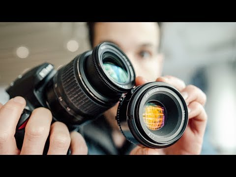The ONE Lens NO ONE Should Have!