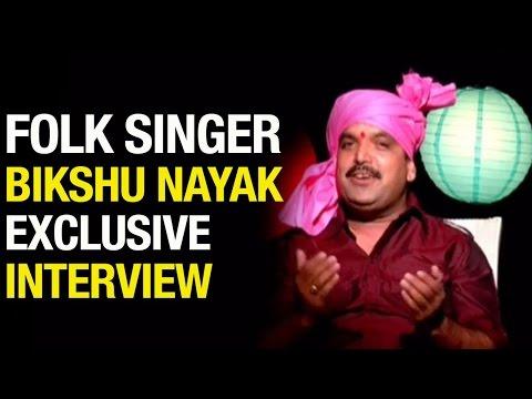 """""""Saasu e Mare Saasu"""" Fame Folk Singer Kala Sri. Bikshu Naik  Full Interview - #1"""