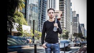 Fabio Cadore | av. Paulista, a song y pensamientos...