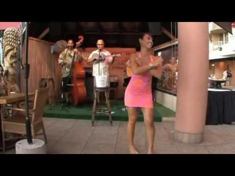 Hawaiian Hula Nights @ Tiki