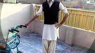Tere Waste Mera Ishq Sufiyana By Shad Azmi - YouTube sadiraj.wmv