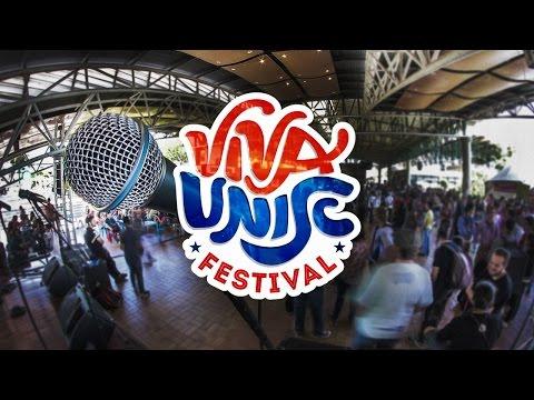 2ª Viva Unisc Festival