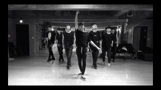 "IONE(아이원) _ ""IDEA"" [Dance Practice Video] 안무 영상"