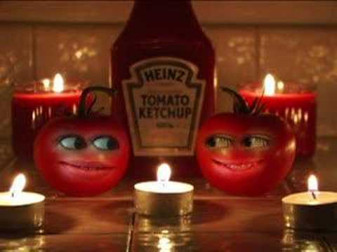 How Heinz Ketchup is Made