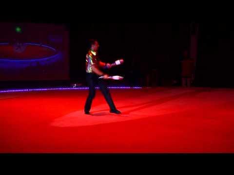 Classic Juggling Malhaz Annayev