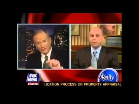 The OReilly Factor Attorney Ian N Friedman