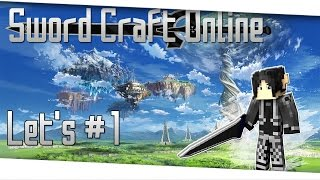 [Sword Craft Online]Let's#1 หม่องนะแจ้!!!