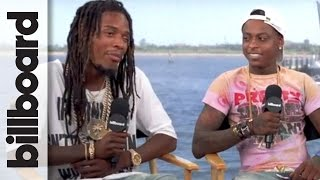 "Fetty Wap & Monty Drop Details on New Album ""Everything is Different"" 