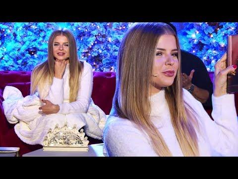 die-weihnachtsdekoration-für-die-wand!-mit-diana-naborskaia-(oktober-2019)-4k-uhd