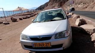 Покупка и содержание автомобиля в Израиле