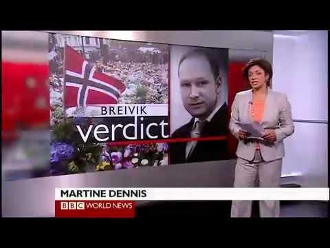 BBC News with Martine Dennis and Aaron Heslehurst