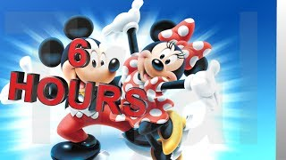 Mickey Mouse Clubhouse - Cartoons: 5 HOURS Mickey Mouse, Donald Duck, Goofy & Pluto