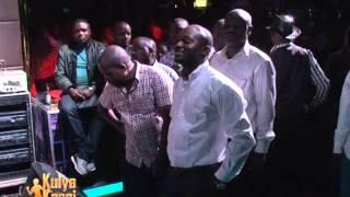 Kulya Kaasi-Afrigo Band ku Club Ambiace.
