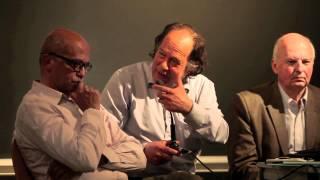 Le Vivant et le Temps - Discussion - 3 mai 2012 - Institut des humanités - Univ. Paris Diderot