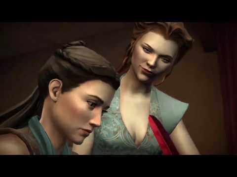 Game of Thrones telltale pt 5