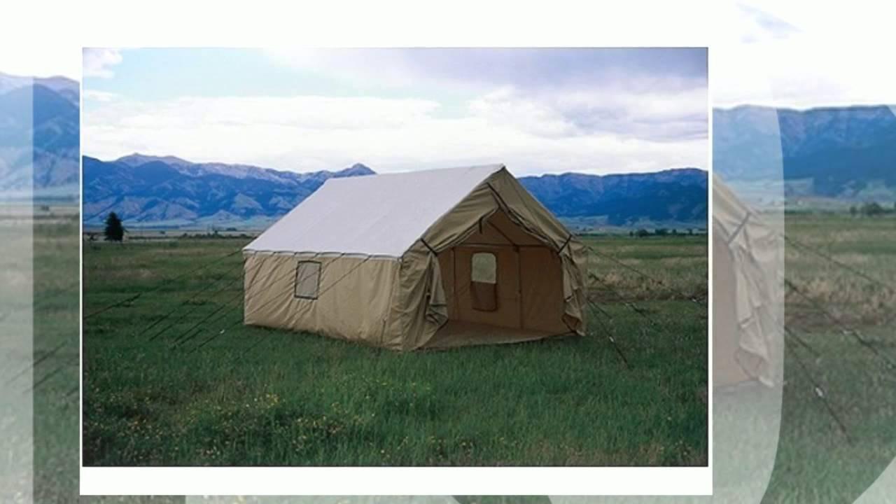 Montana Canvas & Montana Canvas - YouTube